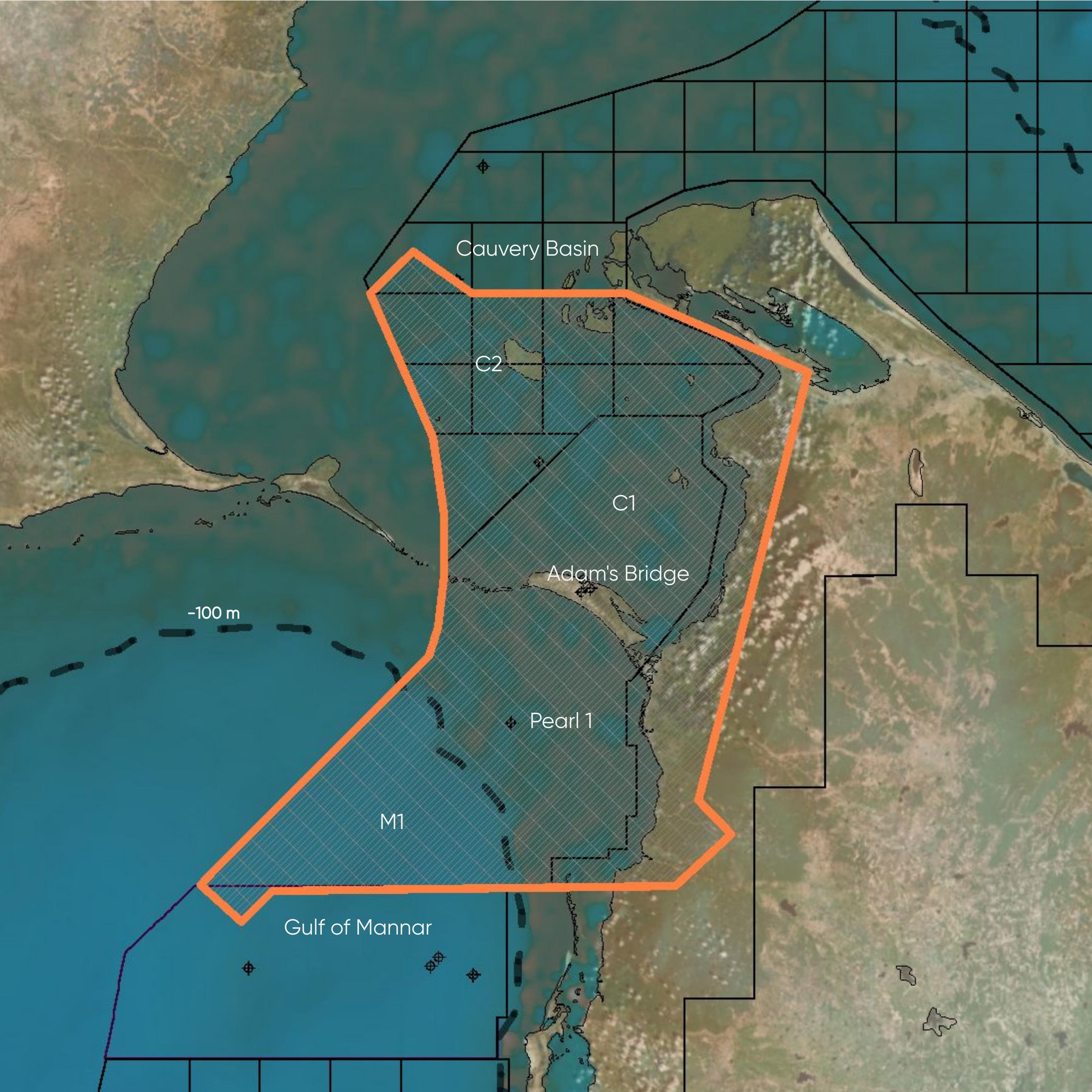 Sri Lanka Bell Geo Website Map - 2021